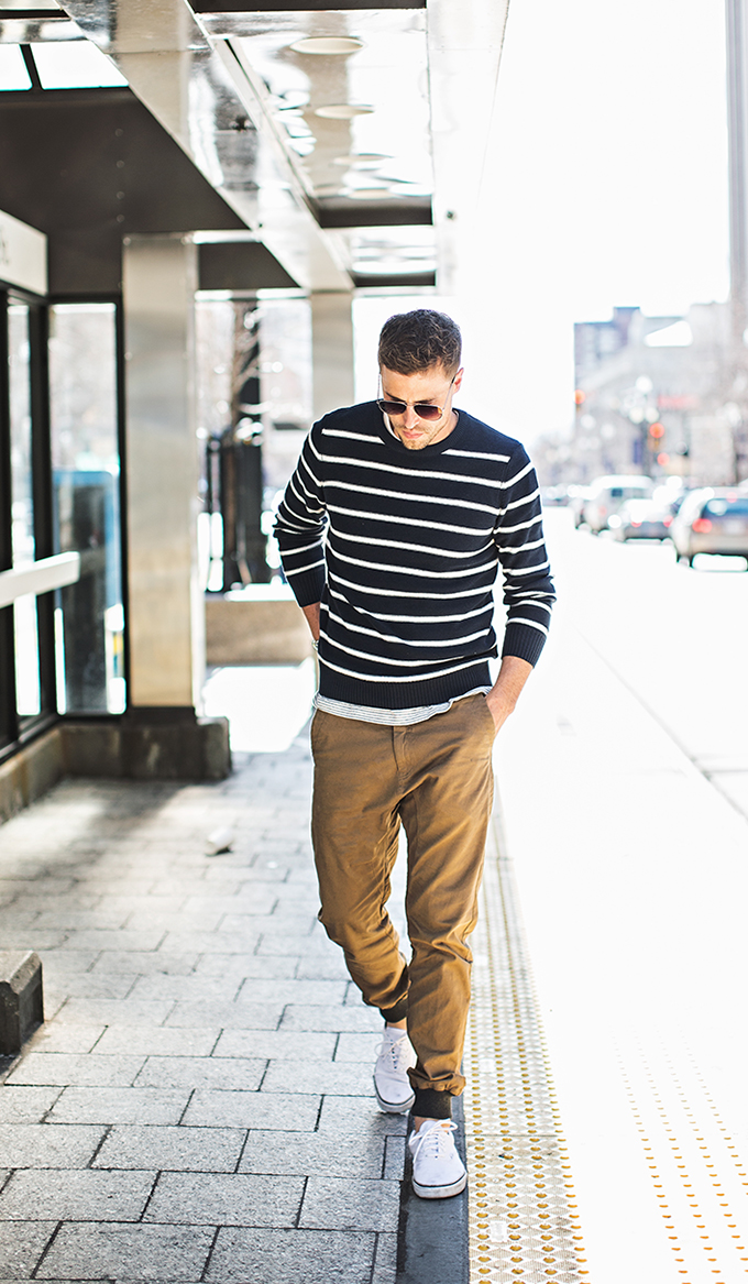 3 Ways To Keep A Casual Look Fresh Hello His